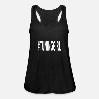 Tuning TUNING GIRL - Tank top damski