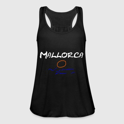 Mallorca - Women's Tank Top by Bella