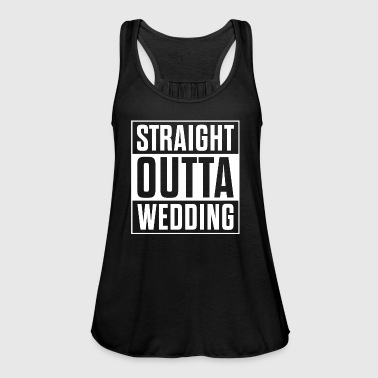 outta Straight - Wedding - Top da donna della marca Bella