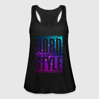 Hardstyle - Women's Tank Top by Bella