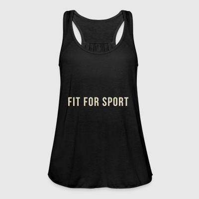 FIT FOR SPORT - Dame tanktop fra Bella