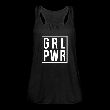 GIRL POWER - Top da donna della marca Bella