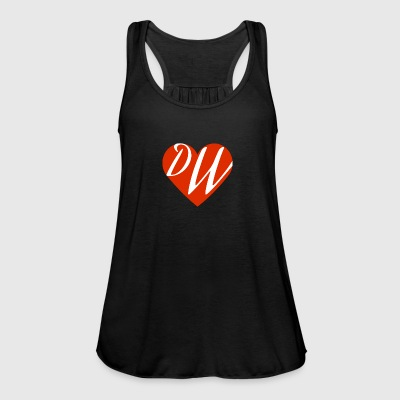 DW Love - Women's Tank Top by Bella