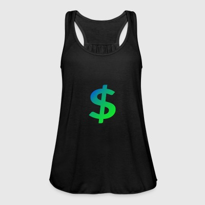 Cash master - Women's Tank Top by Bella