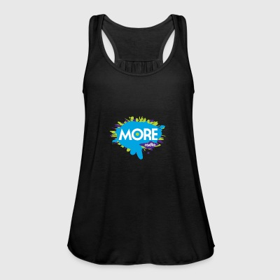 More Radio 2017 - Women's Tank Top by Bella
