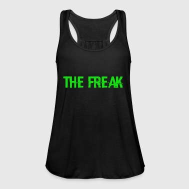The Freak - Frauen Tank Top von Bella