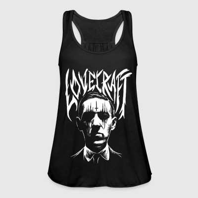 lovecraft metal band creator of cthulhu - Women's Tank Top by Bella