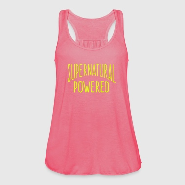 Supernatural - Frauen Tank Top von Bella