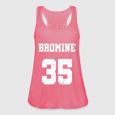 ELEMENT BROMINE - Tank top damski Bella