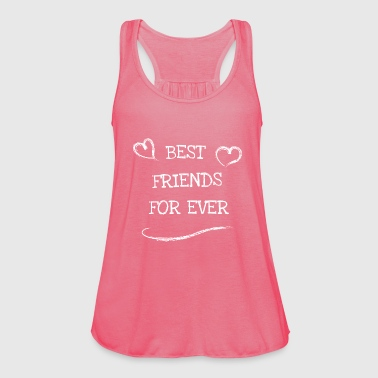 best freinds 4 ever - Frauen Tank Top von Bella