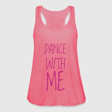 dance with me - Frauen Tank Top von Bella