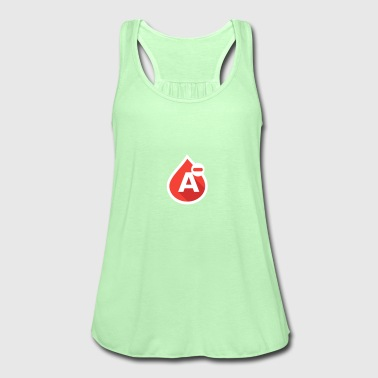 Group Blood group A- - Women's Tank Top by Bella