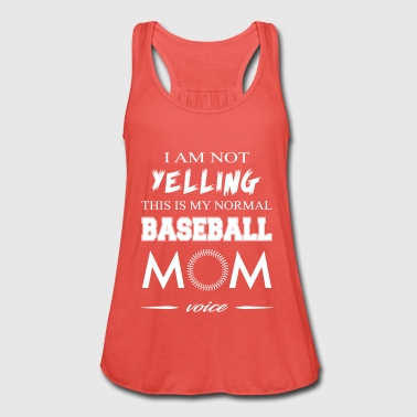 Yelling - Women's Tank Top by Bella