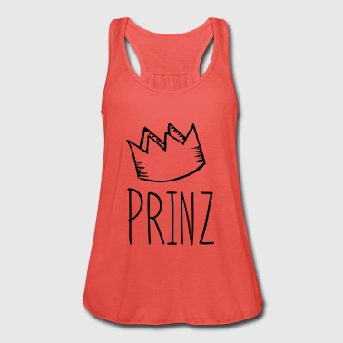 prince - Women's Tank Top by Bella