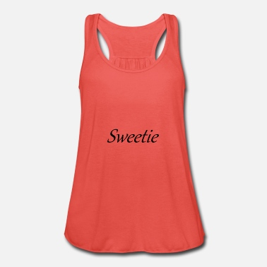 Sweetie Sweetie - Women's Tank Top by Bella