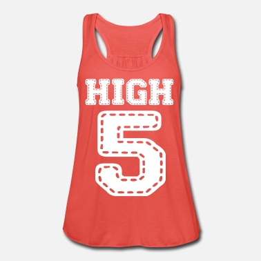 High HIGH - Women's Flowy Tank Top