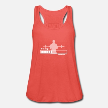 Pumps Pump loading - Vrouwen tank top