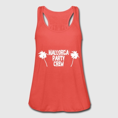 Mallorca Party Crew - Frauen Tank Top von Bella