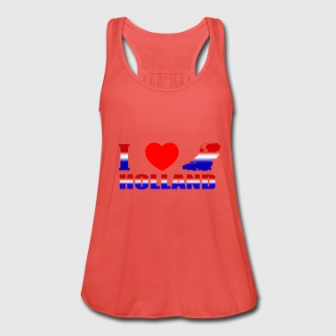 HOLLAND - Women's Tank Top by Bella