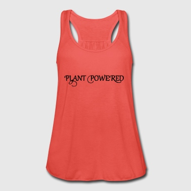plant pawered - Women's Tank Top by Bella