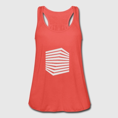 square - Women's Tank Top by Bella