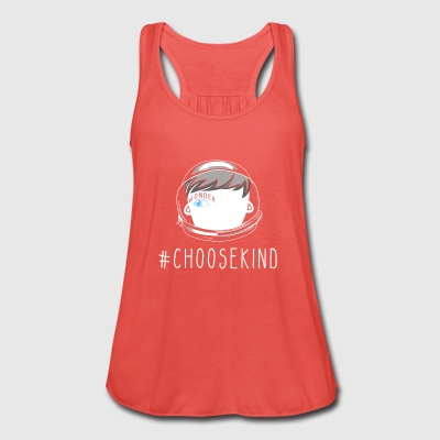 Choose Kind Choose Kindness Shirt Anti Bullying - Women's Tank Top by Bella