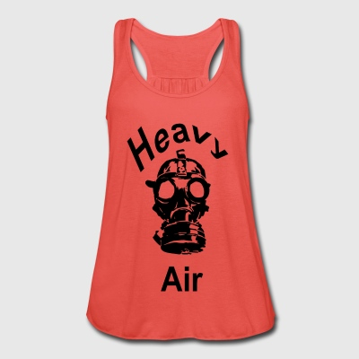 heavy air - Top da donna della marca Bella