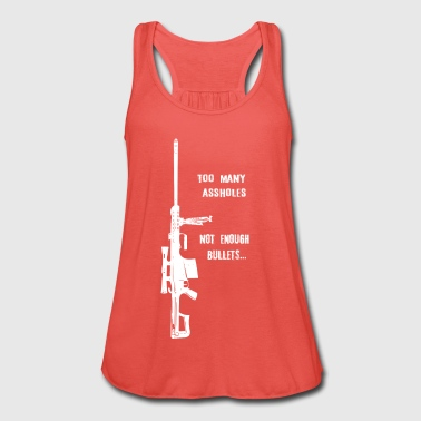 Another statement - Women's Tank Top by Bella