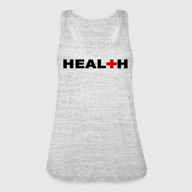 HEALTH - HEALTH - Women's Tank Top by Bella