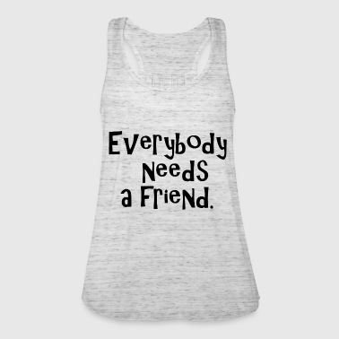 friends - Women's Tank Top by Bella