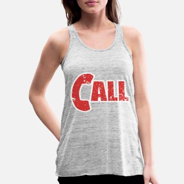 Phone phone - Women's Tank Top by Bella