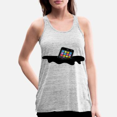 Mobile mobile - Women's Tank Top by Bella