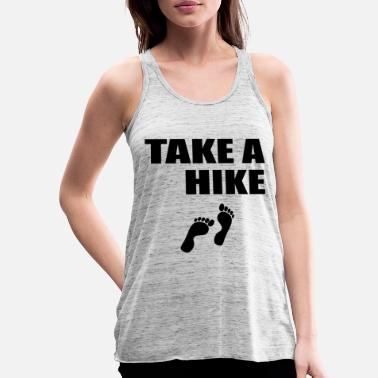 Lapsi take a hike 398 - Women's Tank Top by Bella