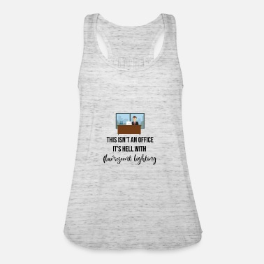 Bright Bright with flourescent lighting - Women's Tank Top by Bella