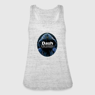 Dash is the revolution - Women's Tank Top by Bella