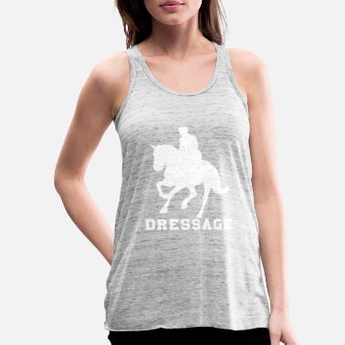 Dressage Dressage - Women's Tank Top by Bella