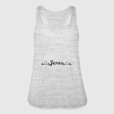 Jesus - Women's Tank Top by Bella