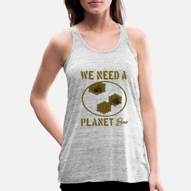 Animal Planet Planet Bee - Top da donna della marca Bella