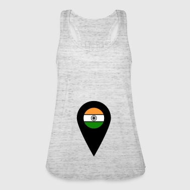 Indie India - Singlet for kvinner fra Bella