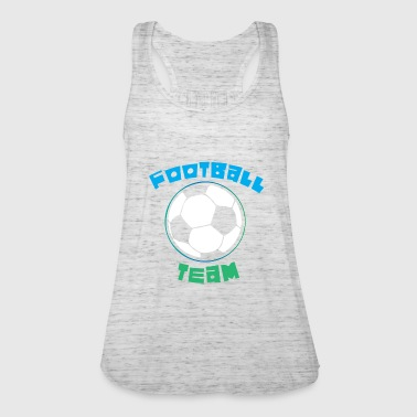 Football Team Football Team - Women's Tank Top by Bella