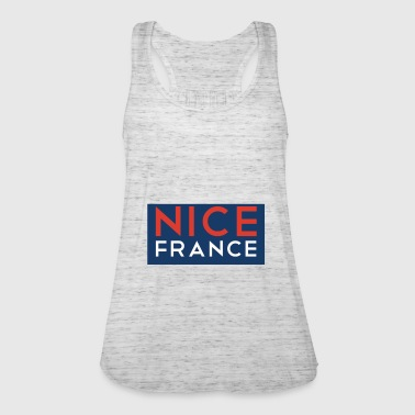 Nice France Nice France Nice - Women's Tank Top by Bella