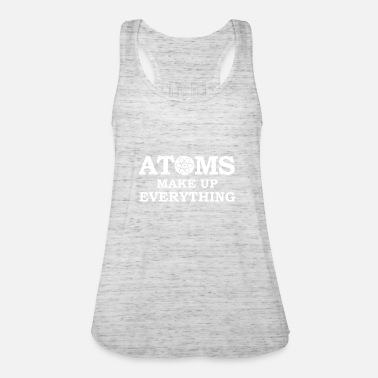 Atom Atoms - Women's Tank Top by Bella