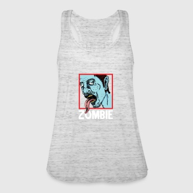 Zombie zombies - Women's Tank Top by Bella
