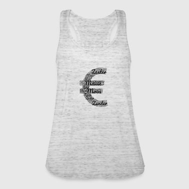 Euro - Women's Tank Top by Bella