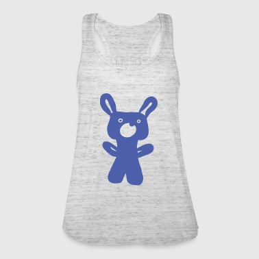 Bear for cuddling and cuddling - Women's Tank Top by Bella