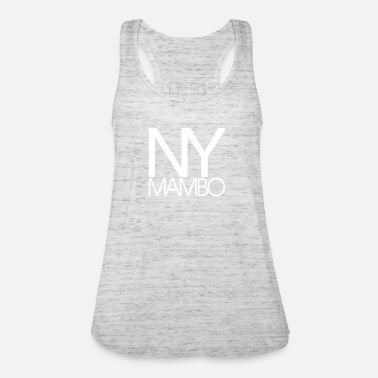 Mambo NY MAMBO - Women's Tank Top by Bella