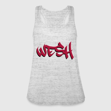WESH Tag - Tank top damski Bella