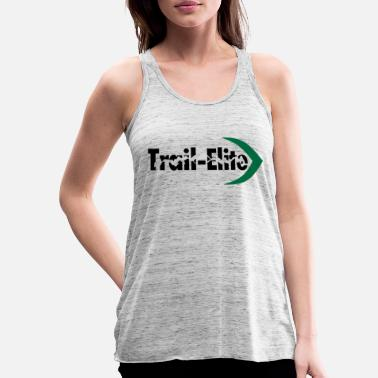 Trail Trail Elite - Top da donna della marca Bella
