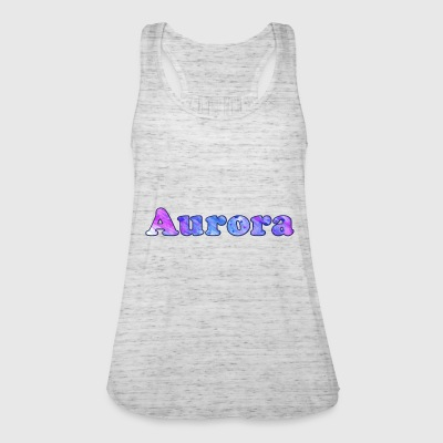 Aurora - Women's Tank Top by Bella