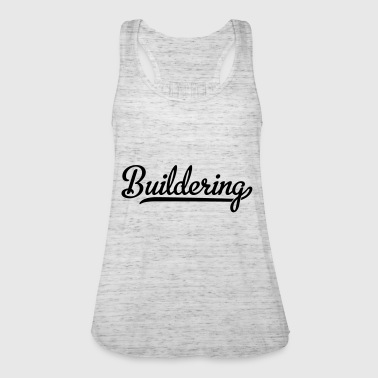 6254398 129560152 buildering - Women's Tank Top by Bella